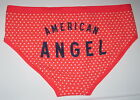 NWT VICTORIA'S SECRET AMERICANA ANGEL STAR PATRIOTIC 4th JULY HIPHUGGER PANTIES