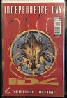 Independence Day #2 Cover A NM- 1st Print Titan Comics