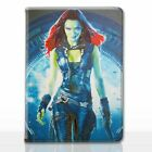 Guardians of the Galaxy Case/Cover Apple iPad 2/3/4 / Smart Folio PU Leather