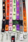 MLB San Francisco Giants Keychain Lanyard - Pick Your Color! on Ebay