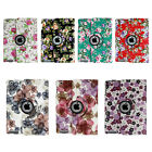360 Rotating Stand Leather Smart Cover Case For Apple iPad 2/3/4 /mini/Air/ Air2