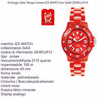 Orologio ice watch solo t