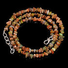 NATURAL ETHIOPIAN OPAL UNCUT CHIPS BEADS  BEAUTIFUL NECKLACES