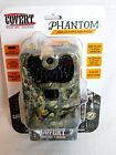 Covert Phantom game camera 1080 HD Video and Audio 100 flash range