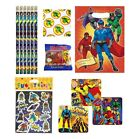 Super Hero Party Bag fillers, Superhero Toys Boys Favours Birthday Pinata Loot