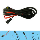 HID Relay Wiring Harness Xenon Kit 9006 9005 H11 H7 H3 880 881 9145 Hi/Lo Beam $8.99 USD on eBay