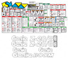 Genie Z20/8N Boomlift Complete Decal Kit (SN 135 To Current)