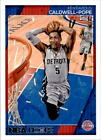 2016-17 Hoops Basketball Base Singles #109-217 (Pick Your Cards)