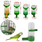 12pcs Bird Seed Feeder Pigeon Parrot Budgie Canary Drinker Food Feeder Waterer ^