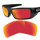 Polarized Replacement Lenses for Oakley Gascan Sunglasses - Multiple Options
