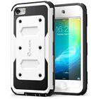 iPod Touch 6th Gen. i-Blason Apple iTouch 6 Case Armorbox w- Screen Protector
