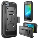 Внешний вид - iPod Touch 6th Gen. i-Blason Apple iTouch 6 Case Armorbox w/ Screen Protector