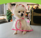 Dog Transparent Waterproof Raincoat Pet Supplies Multifunctional Dog Clothes