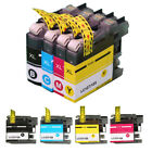 Multipack XL Ink Cartridges For Brother DCP J132W J152W J552DW J752DW J4110DW