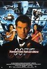 Tomorrow Never Dies Bond Movie Photo/Poster/Print or T-Shirt Transfer £3.75 GBP