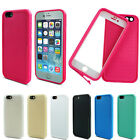 Ultra Thin Case Cover For iPhone 7 6 Plus 5 5s Soft Shockproof Silicone TPU  US