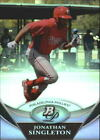 2011 Bowman Platinum Baseball Insert/Parallel Singles (Pick Your Cards)