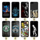 Star Wars Phone Cover Case For iPhone 7 6 6s Plus 5 5s SE Galaxy S8 S7 S6 Edge $6.31 CAD