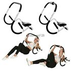 Pro Adult AB Trainer Abdominal Exercise Roller Workout Training Pushup