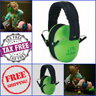 Baby-Earmuff-Noise-Sound-Cancelling-Ear-Protector-Toddler-Hearing-Safe-Soft-Gree