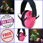 Baby-Earmuff-Noise-Sound-Cancelling-Ear-Protector-Toddler-Hearing-Safe-Soft-Pink