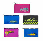 Aloha Wetsuit Designer Pencil Case Small-Assorted Designs