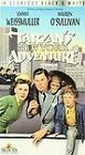 Tarzan's New York Adventure~Johnny Weissmuller~VHS~VG Cond.~Fast 1st Class Mail