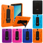 Shockproof Defender W/Kickstand  Case cover For Samsung Galaxy Tab S3 9.7 T820