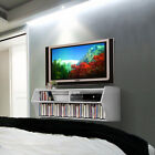 """Umax Floating 48"""" TV Stand Wall Mounted Media Console video"""