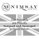 Luxury Soft Quality Cottages Micro Waffle 100% Cotton Duvet Cover Set 200 Thread