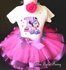 baby minnie mouse pink lavender girl 1st