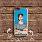 DYLAN O'BRIEN STILES TEEN WOLF HARD PHONE CASE COVER FOR IPHONE 5 6 7 8 APPLE