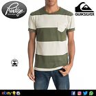 T-shirt QUIKSILVER  MAXED OUT HERO  Tg XS-S-L
