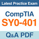CompTIA Security+ Certification Practice Test SY0-401 Exam Q&A PDF