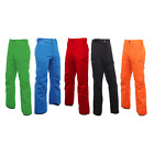 Dare2b Qualify Mens Waterproof Breathable Salopette Ski Pant