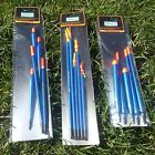 SHAKESPEARE WAGGLER FLOATS CARP WAGGLER INSERT WAGGLER RIVER FLOAT - Set of FIVE