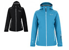 Dare2b Work Up Womens Waterproof Padded Jacket