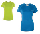 Dare2b Reform Womens Lightweight Quick Drying Tshirt