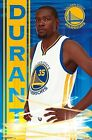 NBA 22x34 Golden State Warriors Room Wall Poster Print Kevin Duran Basketball
