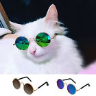 Cute Cool Cat Glasses UV Sunglasses Eye Protection Small Dog Kitty Kitten Toys