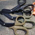 Tactical Military EDC Scissor Medical EMT Bandage Paramedic Emergency Shears New