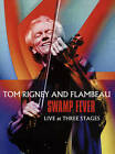 Swamp Fever - Live At Three Stages DVD