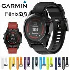 Replacement Silicagel Quick Install Band Strap For Garmin Fenix 5S GPS Watch Hot