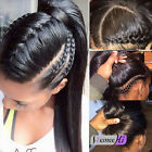 Indian Human Hair Full Lace Wig with Baby Hair Lace Front Wigs Silk Straight
