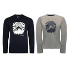 Dare2b Beatific L/S T Mens Wicking Sports T-Shirt