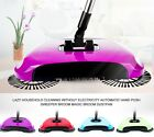 Automatic Hand Push Sweeper Broom Household Cleaning Without Electricity Cleaner