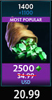 Smite Gems and God Pack - No Account Name or Password Recquired - PC Only