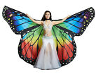 Dance Fairy Belly Dance Butterfly Angel Isis WingsNo Sticks