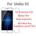 3pcs For Meilan 3s Anti Explosion Film,High Clear Screen Protector