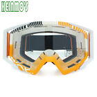 NEW Motocross Racing Goggles Dustproof Windproof  UV Motorcycle Goggles Anti-UV